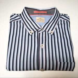 Tommy Bahama Men's Casual Long Sleeve Button Down